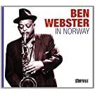 Ben Webster in Norway by Ben Webster (2013-10-08)
