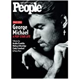 PEOPLE George Michael: A Pop Star Life