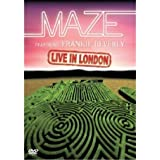 Maze Featuring Frankie Beverly: Live in London