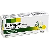 BUSCOPAN Dragees 50 Stück preisvergleich bei billige-tabletten.eu