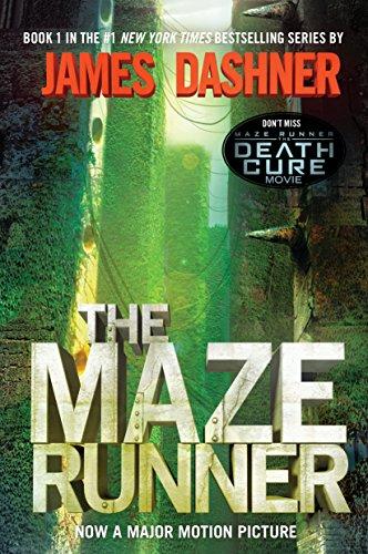 The Maze Runner (The Maze Runner, Book 1) por James Dashner