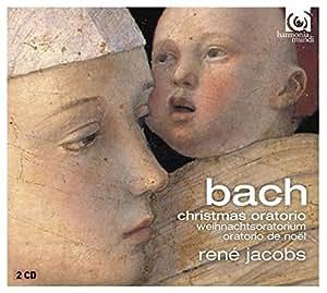 Bach / Weihnachts-Oratorium