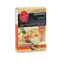 Prima Ready To Cook Meal Sauce Kit For Laksa Noodles With Spicy Coconut Soup, 225 gm