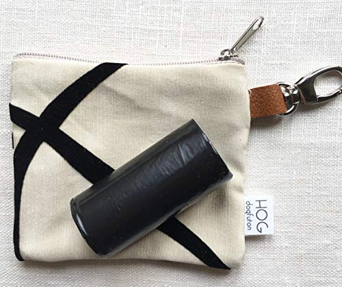 Easybag-Elegance-in-tessuto-Dedar-Portasacchettini-igienici-per-cane