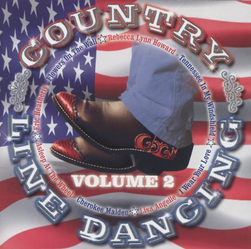 Country Linedancing - Volume 2