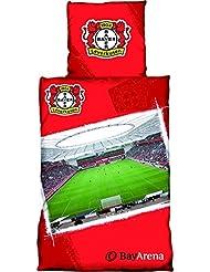 Bayer Leverkusen Bettwäsche