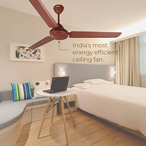 Gorilla energy saving 5 star rated 1200 mm ceiling fan with remote gorilla energy saving 5 star rated 1200 mm ceiling fan aloadofball Choice Image
