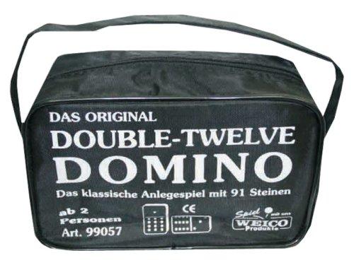 Weico Produkte 99057 - Domino 12er -