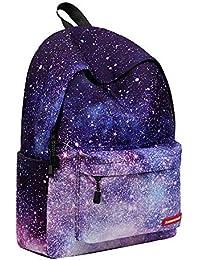 Sac Galaxie Scolaire Mode Étoile Ciel De Voyage Cartable À Collège Loisir Cysincos Impermeable Dos wp5gtE0nxq