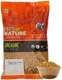 Pro Nature 100% Organic Fenugreek (Methi), 200g