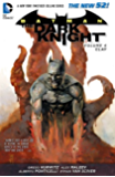 Batman - The Dark Knight Vol. 4: Clay (The New 52) (Batman: The Dark Knight series)