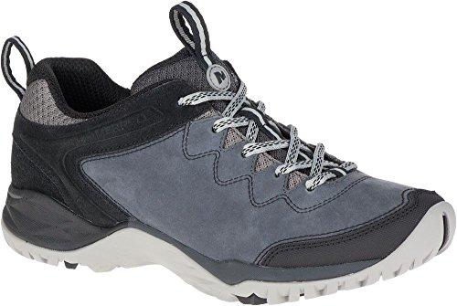 Merrell Damen Siren Reisenden Q2 Schuh Black 5 (Reisende Reisende Wahl)