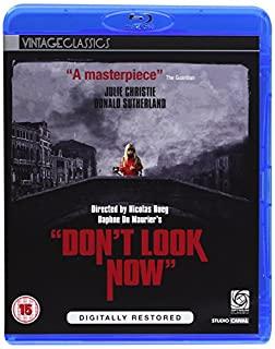 Don't Look Now (Special Edition) [Blu-ray] [1973] (B004EMS034) | Amazon Products
