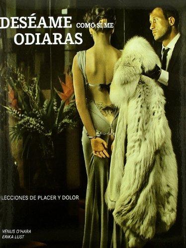 Descargar Libro Deseamé como si me odiaras de Venus O'Hara