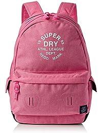 Superdry Women's Athl League Montana Backpack Handbag