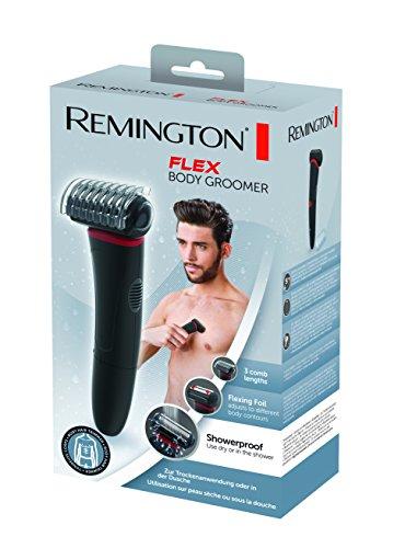 Afeitadora Remington BHT100