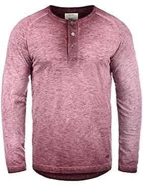 REDEFINED REBEL Mont - Camiseta de manga larga para Hombre