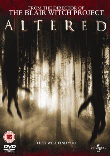 Preisvergleich Produktbild Altered [DVD] by James Gammon
