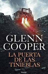 La puerta de las Tinieblas par Glenn Cooper