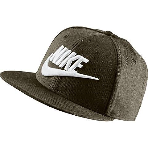 Nike Limitless True - Gorra para hombre, color verde, talla única