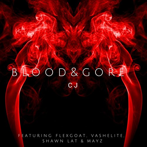 Blood & Gore (Feat. Flexgoat, Shawn Lat, Mayz & Vashelite)