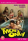 For Men Only [DVD]