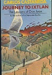 Journey to Ixtlan by Carlos Castaneda (1973-09-06)