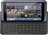 Nokia E7-00 Smartphone (10.2cm (4 Zoll) Clear-Black AMOLED Touchscreen,...