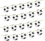Garland Football Theme Party Bunting 10 Meters