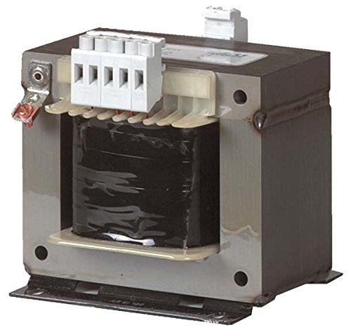 Eaton 204935 Steuertransformator, 60 VA, 1-Phasig, Primär 230 V, Sekundär 24 V