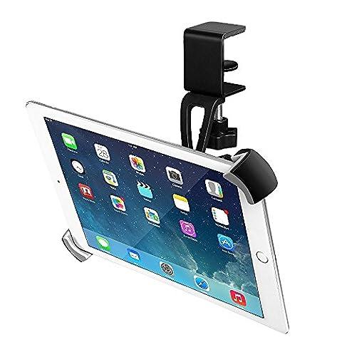 BESTEK Support de Bureau pour iPad Pro iPad Air iPad Air 2 et d'Autres Tablettes Compatibles