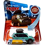 Disney Cars T0265 Van Look my eyes can change #61