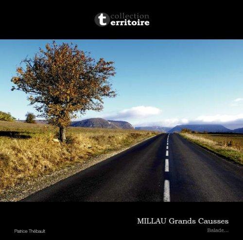 Millau Grands Causses - Ballade