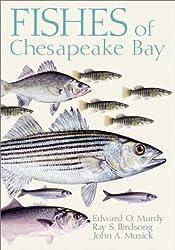 Fishes of Chesapeake Bay by Edward O. Murdy (2002-09-17)