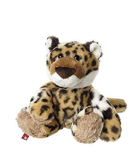 Preisvergleich Produktbild sigikid, Mädchen und Jungen, Stofftier Tiger, Groß, Sweety, Braun, 38389