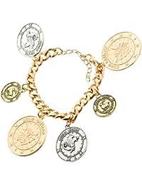 Preisvergleich für Armband–Harry Potter–Münzen New Toys Lizenzprodukt fj28fdhpt