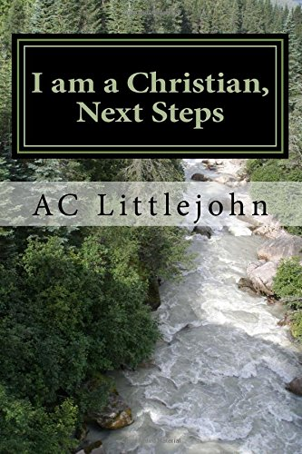 I am a Christian, Next Steps