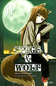 Spice & Wolf Edition simple Tome 2