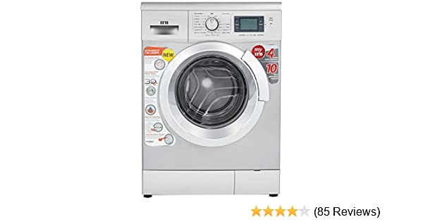 Ifb 7 Kg Fully Automatic Front Loading Washing Machine Elite Aqua