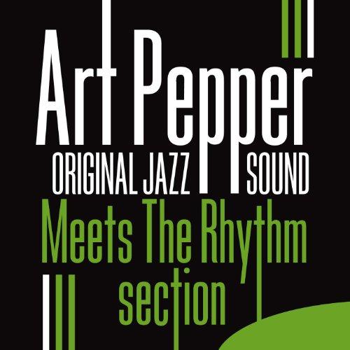Original Jazz Sound:Art Peppe...