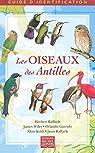 Les oiseaux des Antilles  par Raffaele