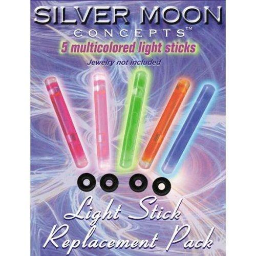 Sticks–5PACK (Halskette Glow-sticks)