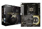Asrock 90-MXB6J0-A0UAYZ - Placa Base (X299 Taichi Xe, 2066, X299, 8ddr4, 128gb, 2gblan+WiFi, 10sata3, 2usb3.1, ATX)