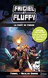 Frigiel et Fluffy, Tome 3 : La forêt de Varogg : Edition collector avec des stickers et une carte postale dédicacée