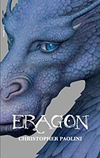 Eragon par Christopher Paolini