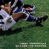 incl. Hit-Single (CD Album Somerville, Jimmy, 12 Tracks)