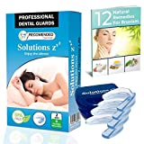 Best Dental Night Guards - New Solutions ZZZ Professional Dental Night Guard [4 Review