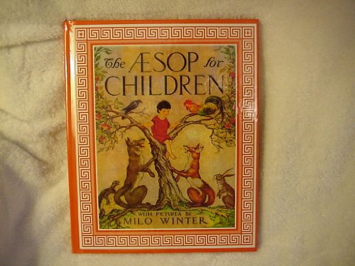 aesop-for-children