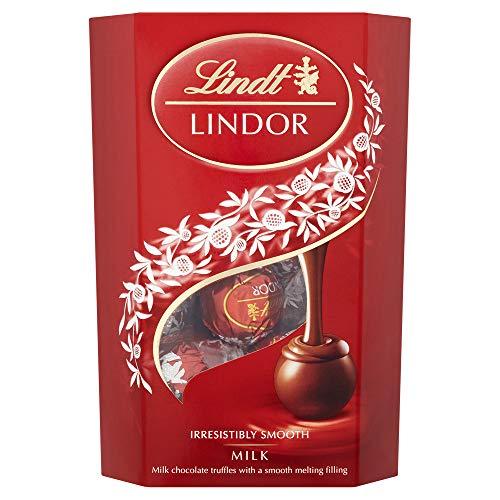 Lindt Lindor Milk...