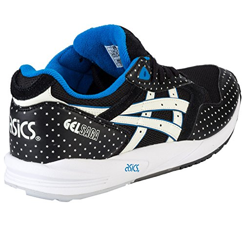 51UULSZ1puL. SS500  - ASICS Unisex Adults' Gel Saga Low-Top Sneakers